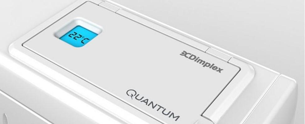 quantum heater